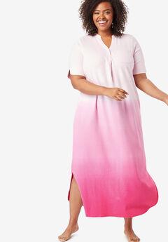 33cb64c322c Plus Size Nightgowns   Nighties for Women
