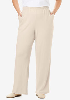 8978eafc2e35b8 Plus Size Dress Pants & Work Pants for Women | Full Beauty