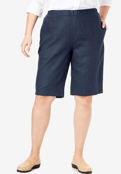 Linen Short,
