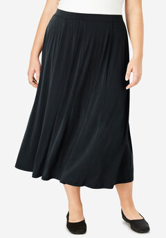 Best Dressed® Essential A-Line Skirt,