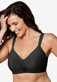 Playtex® Secrets Perfectly Smooth Wireless Bra 4707H,