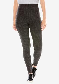 Knit Leggings,