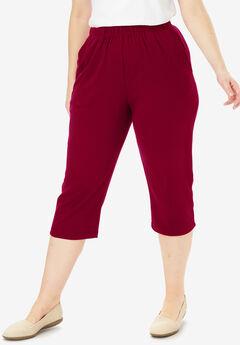 ec5306f90b9 Plus Size Casual Pants for Women