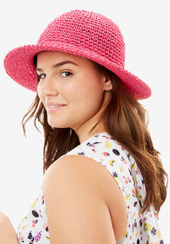 Shore Thing Straw Hat,