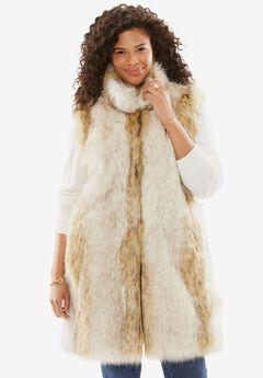 Fabulous Furs® Stroller Vest,