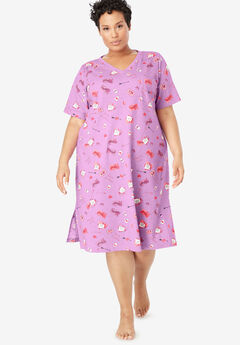 c5e33aa7c6a Print Sleepshirt by Dreams   Co.®