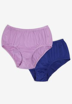 2-Pack Full-Cut Cooling Brief,