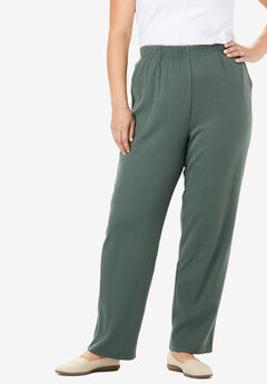 Plus Size Dress Pants & Work Pants for Women | Full Beauty