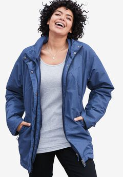 The All-Weather 3-in-1 Jacket,