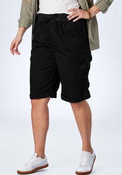 Convertible Utility Shorts,