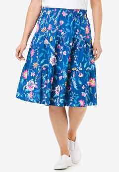 558bc08d9b Plus Size Skirts | Full Beauty