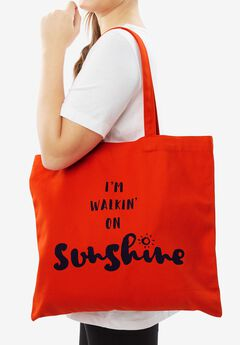 The Statement Tote,