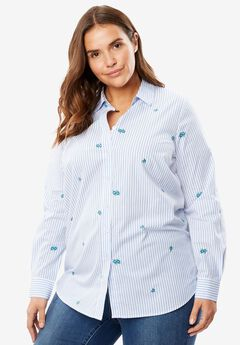 Perfect Button Down Shirt,