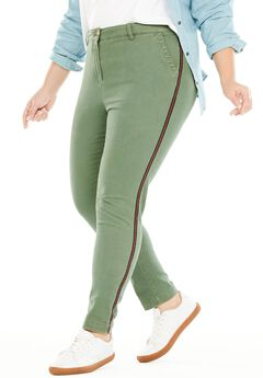 98a548bc00b Cheap Plus Size Pants for Women