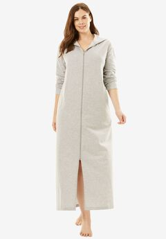 77f9c47dcc Shop Plus Size Robes   Slippers for Women