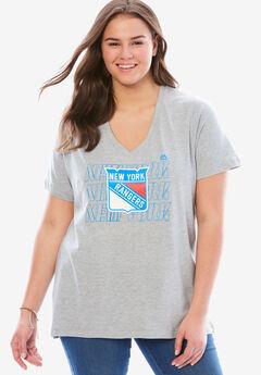 NHL V-Neck Tee,