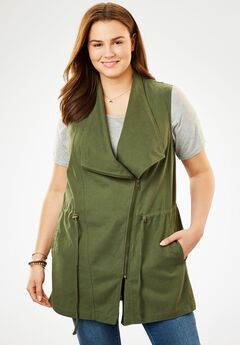 Cascade Utility Vest,