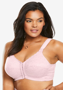 6b16a214a4c Plus Size Full Coverage Bras for Women