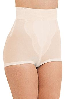High-Waisted Firm Control Shaping Brief by Rago®,