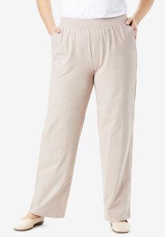 EveryWear Essentials™ Wide Leg Pant,