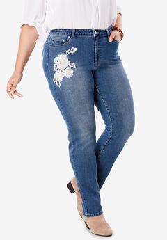 874b4907f6a Cheap Plus Size Jeans for Women