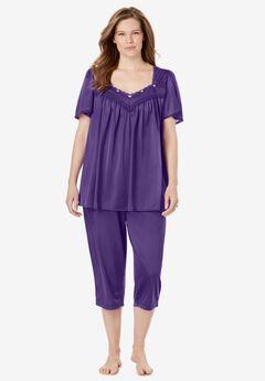 Tricot Pajamas by Dreams & Co.®,