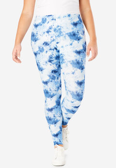Cozy Legging,
