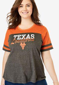NCAA Team Logo Tee,