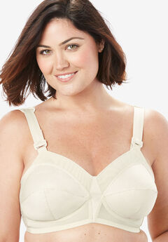 df7a320e69f71 Plus Size Underwire Bras for Women