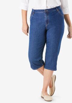 Capri Stretch Jean,