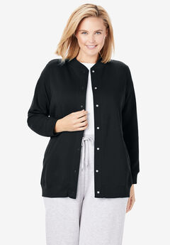 c78906d7952 Plus Size Coats   Jackets by Woman Within