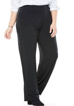 Stretch Travel Pants,