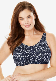 c141d796c Cotton Wireless Bra by Comfort Choice®