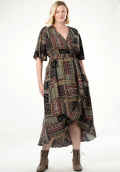 a570fcf13f5 Cheap Plus Size Casual Dresses for Women