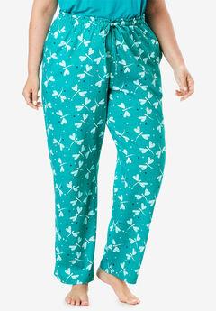 Knit Sleep Pant by Dreams & Co.®,