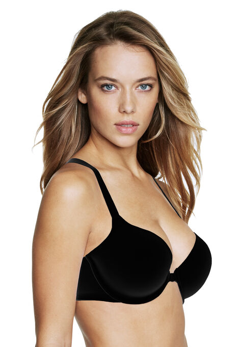 f4e8e66f15 Dominique™ Talia everyday front closure racerback bra