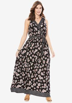db7ac274c24 Cheap Plus Size Casual Dresses for Women