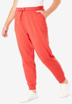 Fleece Jogger Sweatpant,