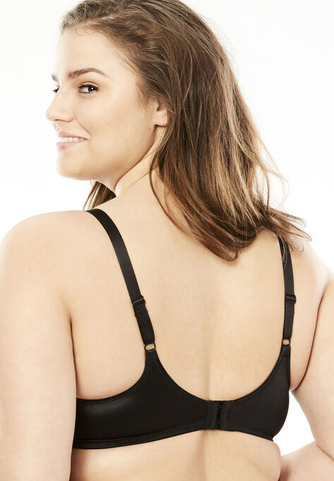 wide range uk cheap sale women Bali® Lilyette® Minimizer Underwire Bra #428