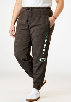 NFL Team Jogger Sweatpant, PACKERS