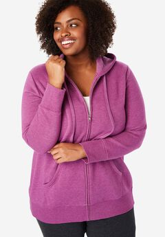 Better Fleece Hooded Sweatshirt,