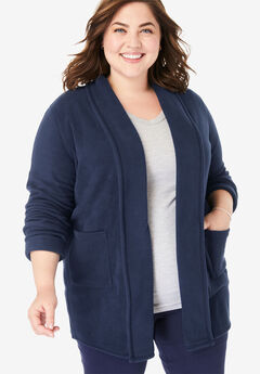d9b6e4d5307 Plus Size Coats & Jackets by Woman Within | Full Beauty