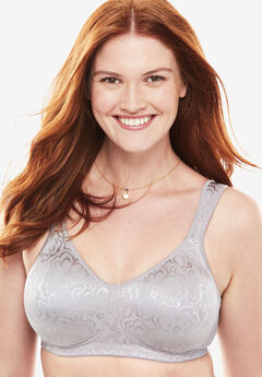 18 Hour Ultimate Lift Wireless Bra by Playtex®,
