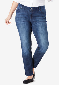 c8cdc1a290756 Plus Size Jeans for Women | Full Beauty