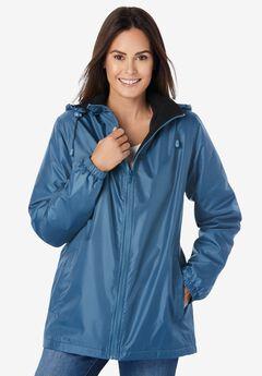 TOTES® Three-Season Storm jacket,