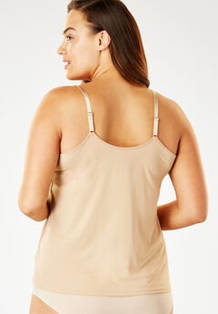 76e84bff2ddfb1 Plus Size Slips   Camisoles for Women