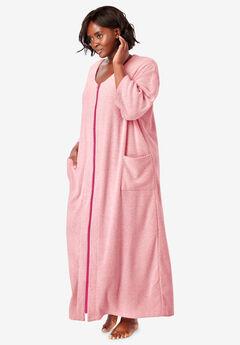 32782d4147 Soft Terry Kimono Sleeve Robe by Dreams   Co.®