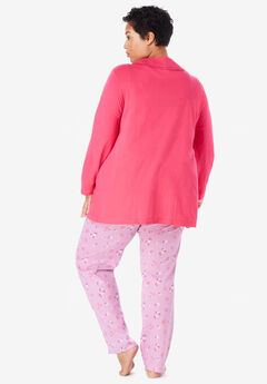 3-Piece Cotton Pajama Set by Only Necessities® a8c2f3ee3