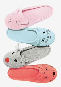 Animal Slipper by Dreams & Co.®,