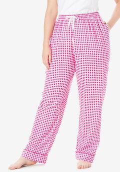 ace1719af86 Convertible Cotton PJ Pant by Dreams   Co.®